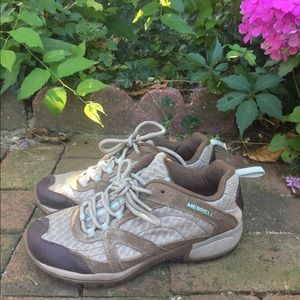 Merrell Hiking sneakers